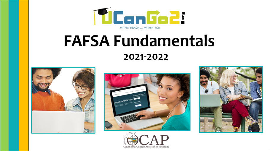 FAFSA Fundamentals PPT